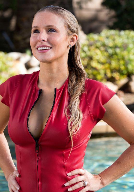 Kristen Bell big tits