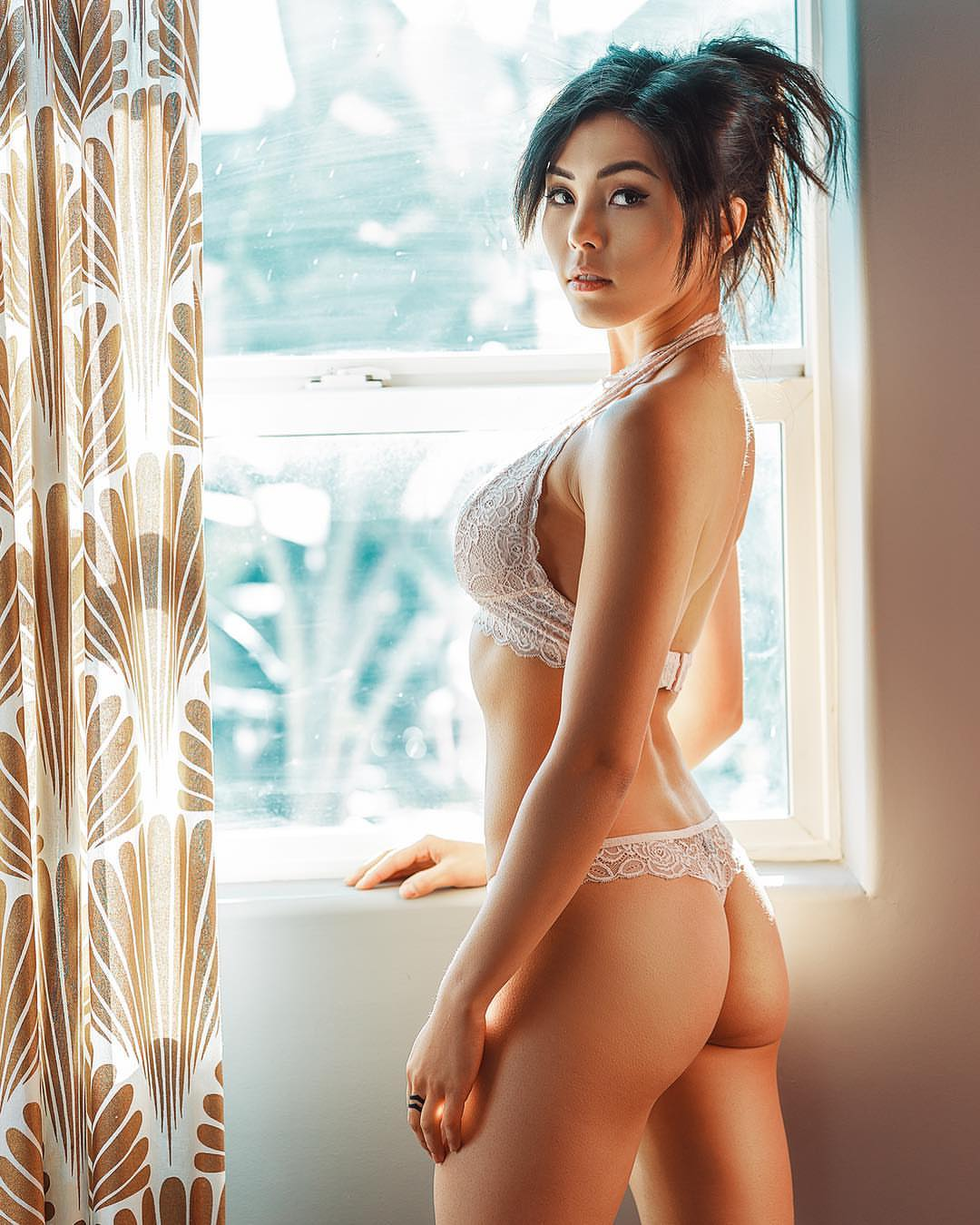 anna akana nude