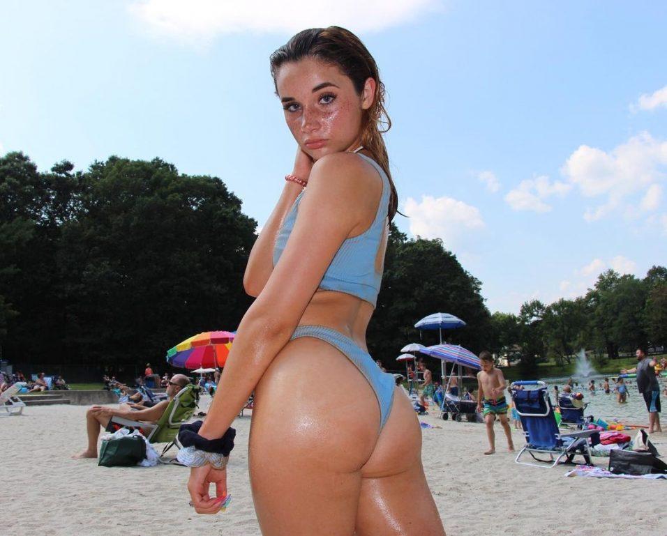 Mackenzie Jones Porn