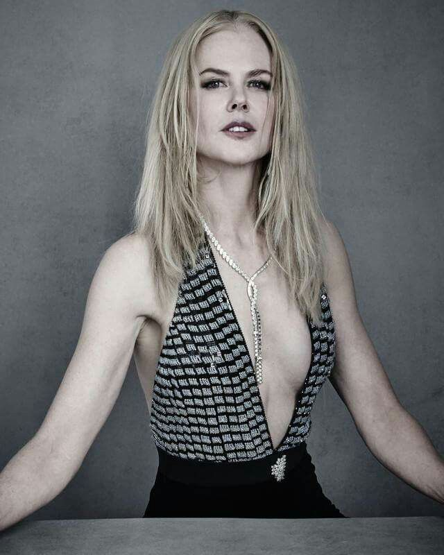 Nicole Kidman Porn
