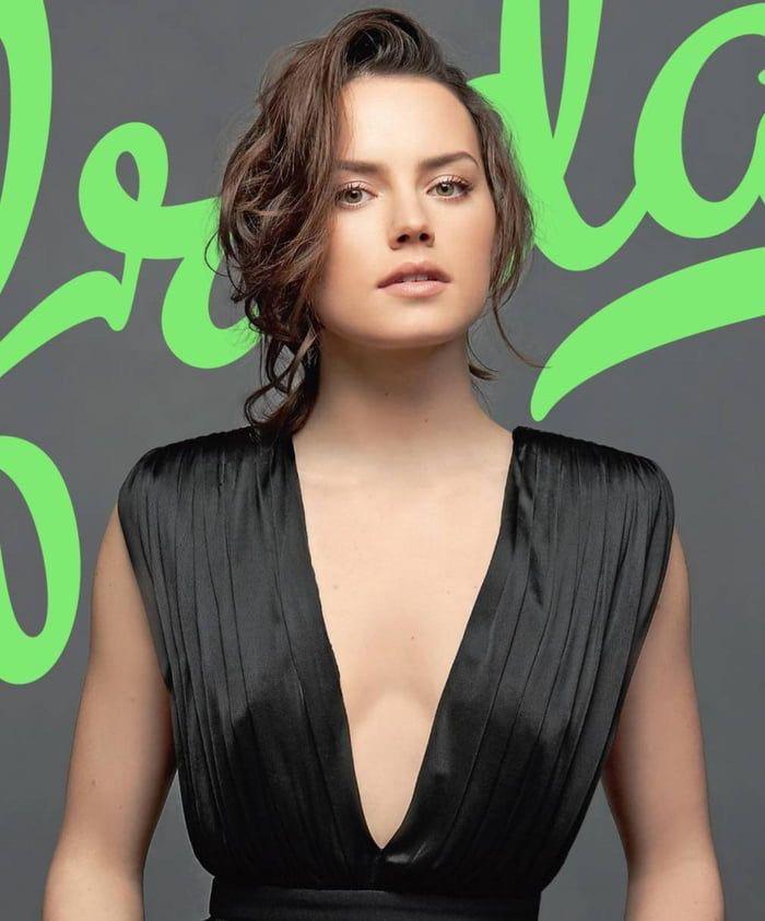 Daisy Ridley Porn