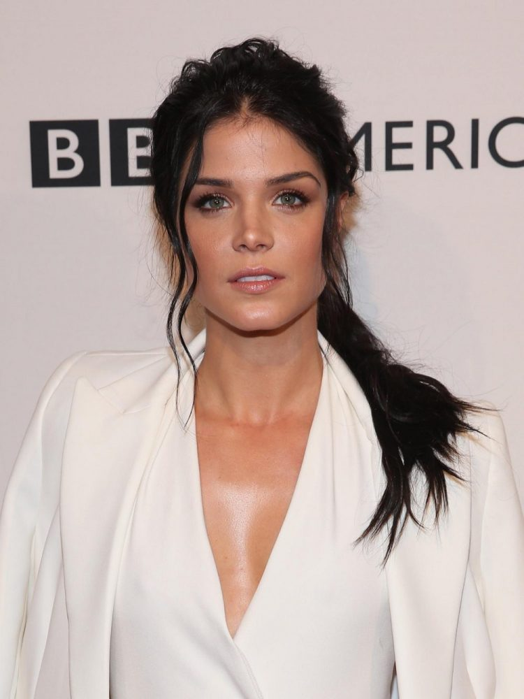 Marie Avgeropoulos Porn