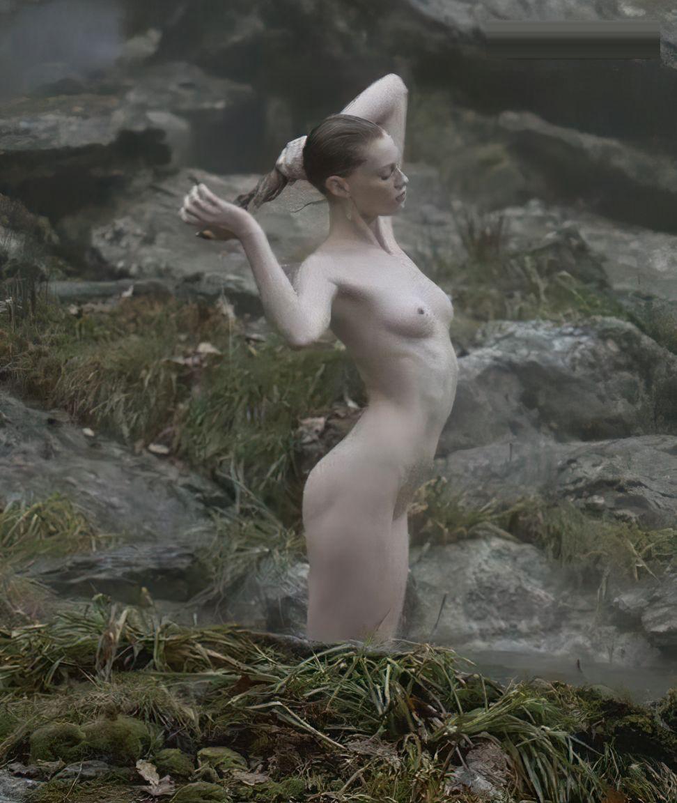Alyssa Sutherland Porn Nude Naked