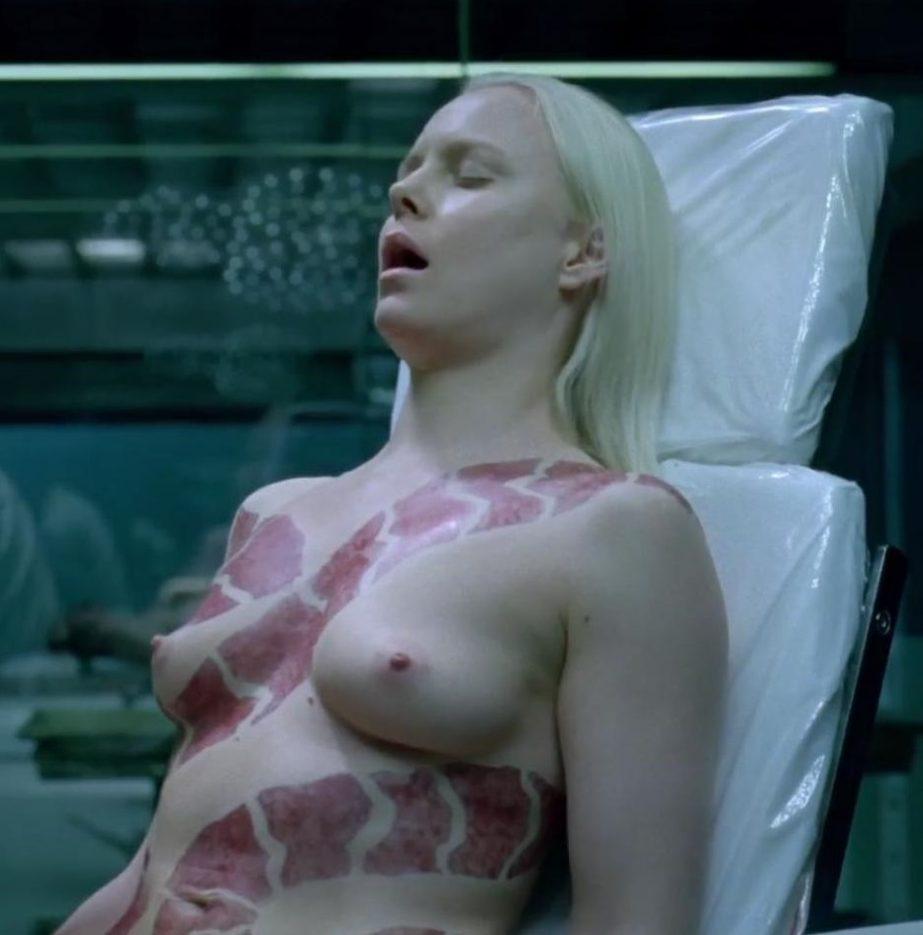 Ingrid Bolsø Berdal Nude