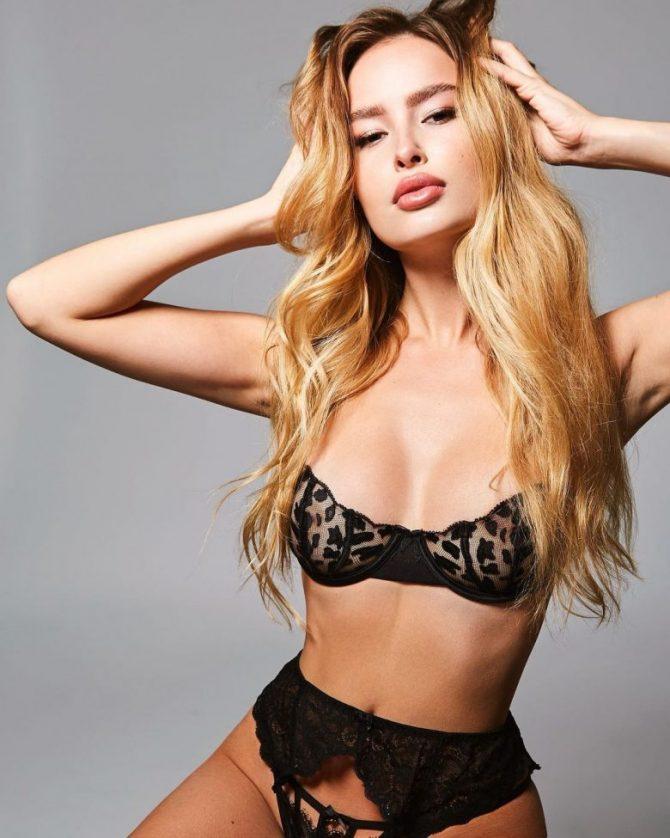 Elena Kamperi Nude Nackt hot Fap