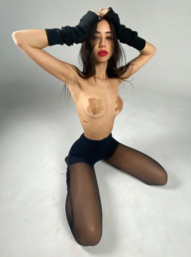 Natasha Alana porn
